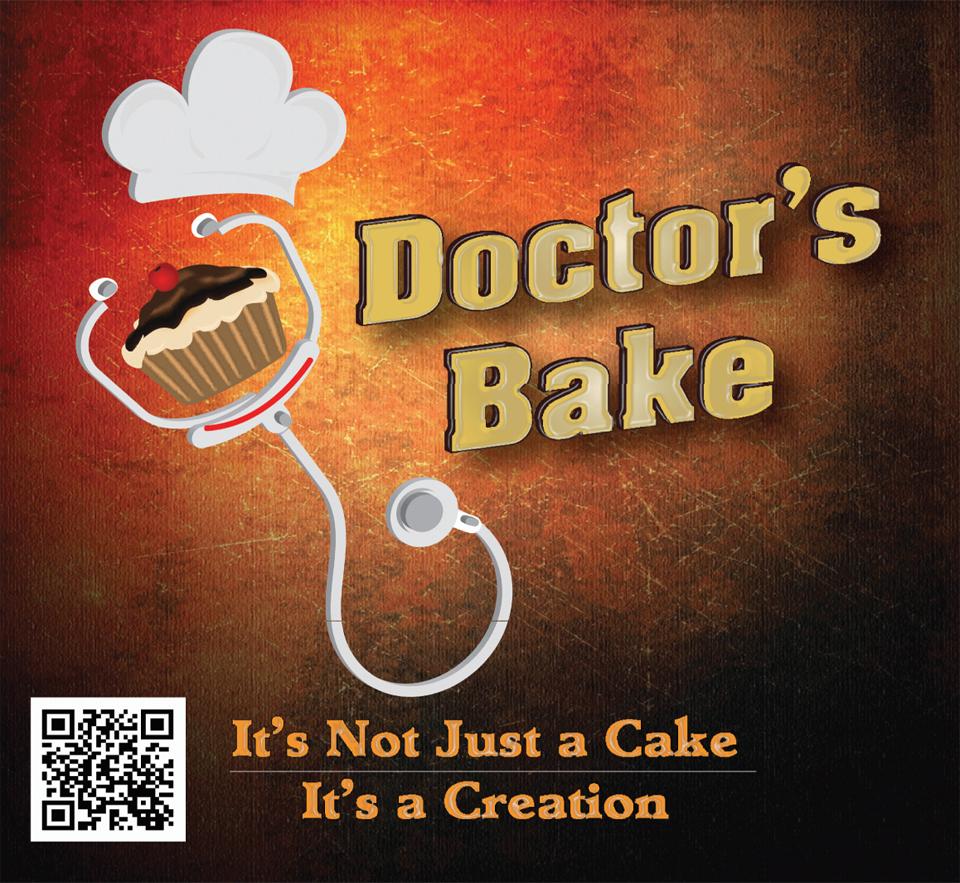 Doctor's Bake