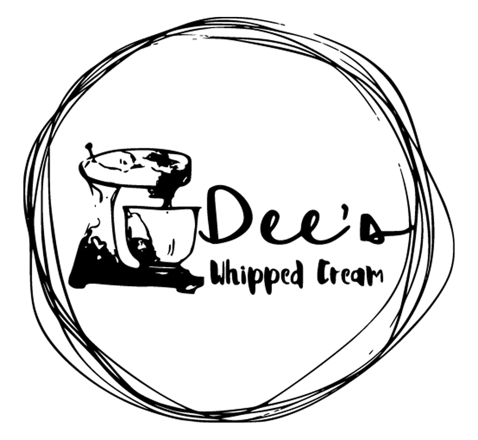 Dee's Whipped Cream